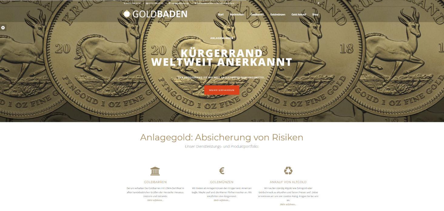 GoldBADEN