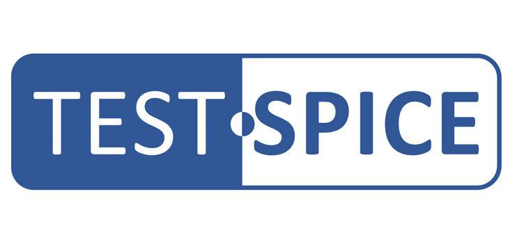 TESTSPICE Logo