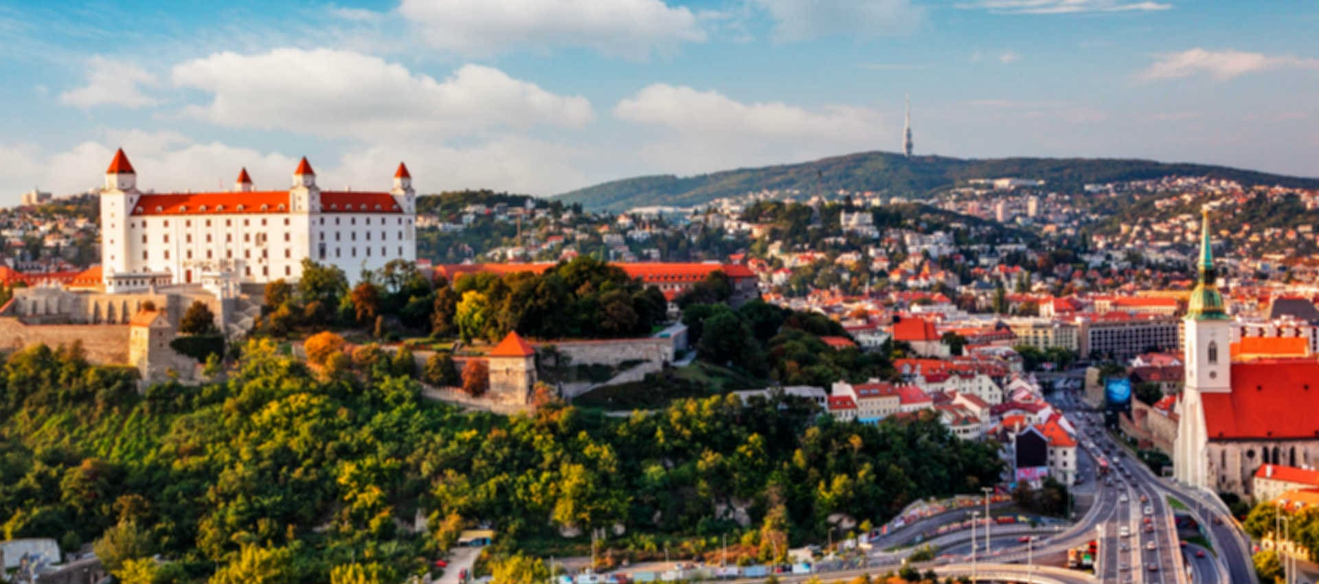 WEB9<sup>®</sup> Bratislava Slider 1